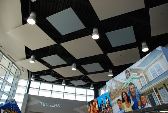 Como acondicionar e insonorizar un techo for Materiales para insonorizar